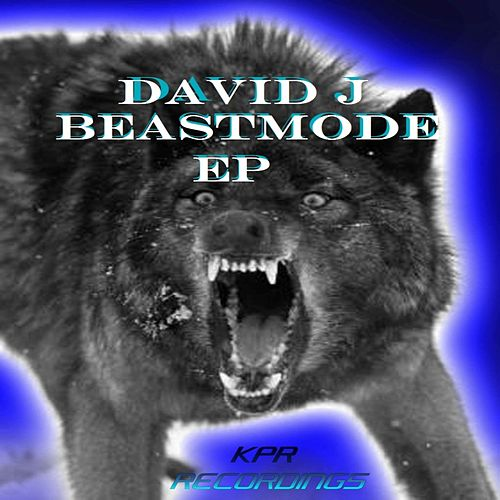 Beastmode - Single by David J
