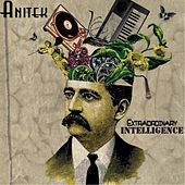 Extraordinary Intelligence - EP by Anitek