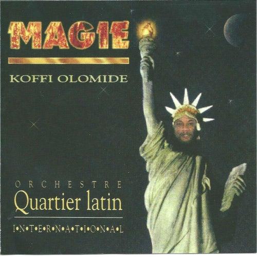 Magie by Koffi Olomidé
