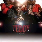 Tandé by Teddy