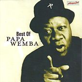 Best of Papa Wemba by Papa Wemba