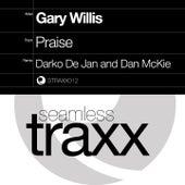 Praise (Seamless Traxx) by Gary Willis