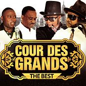 Cour des grands (The Best) by Various Artists