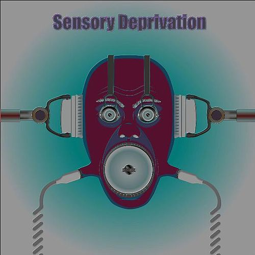 Sensory Deprivation by Mark Fry