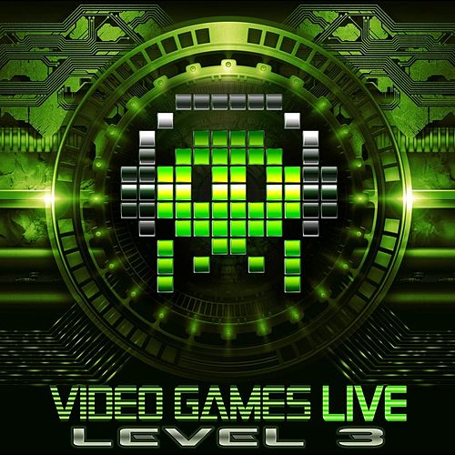 Level 3 by Video Games Live