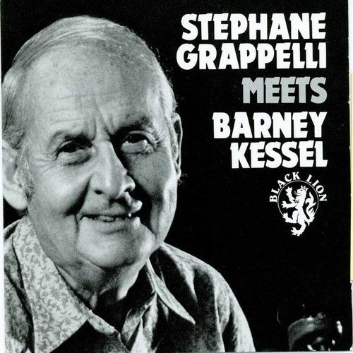 Stephane Grappelli Meets Barney Kessel by Stephane Grappelli