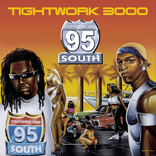 Tightwork 3000 by 95 South