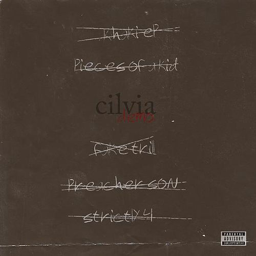 Cilvia Demo by Isaiah Rashad