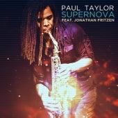 Supernova (feat. Jonathan Fritzen) by Paul Taylor
