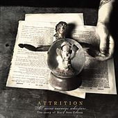 All Mine Enemys Whispers - The Story Of Mary Ann Cotton (Remastered) by Attrition
