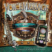 VoiceMessage by Sharon