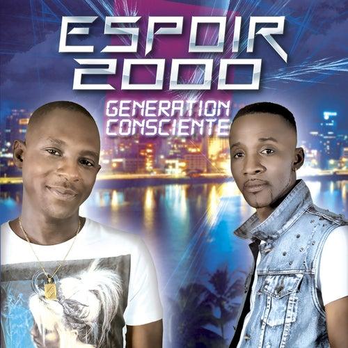 Generation consciente by Espoir 2000