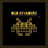 High Tone Presents Dub Invaders (Wake the Town and Tell the People) by Various Artists