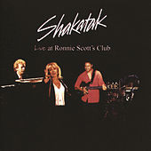 Live At Ronnie Scott's by Shakatak