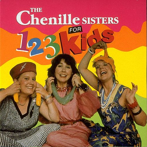 1-2-3 For Kids by The Chenille Sisters
