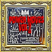 Power Moves, Vol. 2 by Cashman