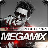 Megamix by Alex Ferrari