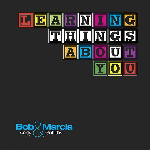 Learning Things About You by Marcia Griffiths