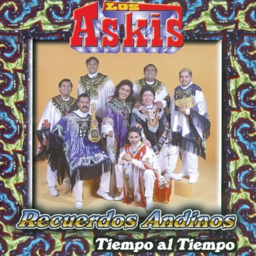 Recuerdos Andinos by Los Askis