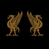 Liverbirds by Joey Cape