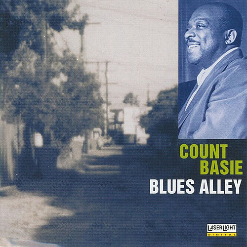 Blues Alley by Count Basie