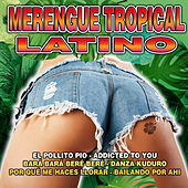 Merengue Tropical Latino by Various Artists