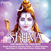 Shiva - The Essential Prayers by Various Artists