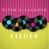 Lieder by Peter Alexander