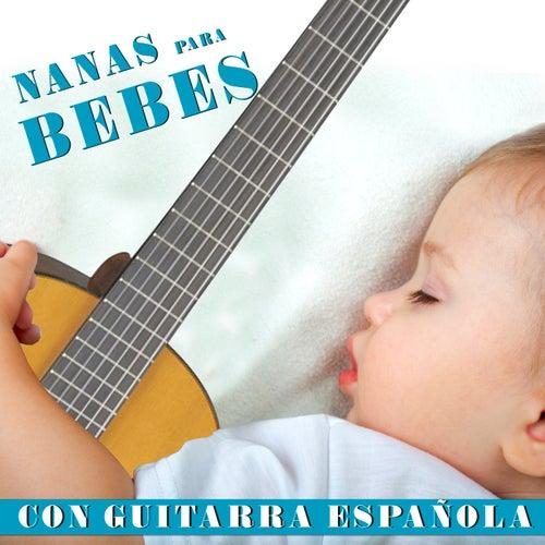 Nanas para Bebes Con Guitarra Española by Salvador Andrades