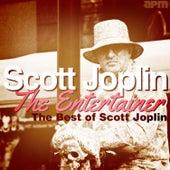 The Entertainer - The Best of Scott Joplin von Scott Joplin