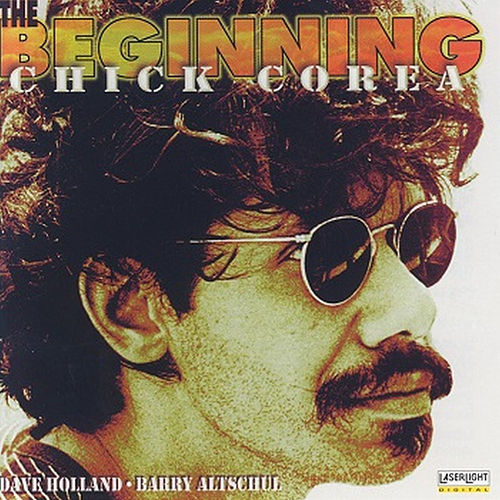 The Beginning by Chick Corea