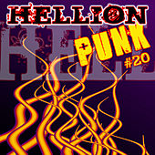 Hellion Punk, Vol. 20 by Various Artists