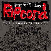 Fast'n'furious - The Complete Demos by Ripcord