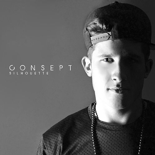 Silhouette (EP) by Consept
