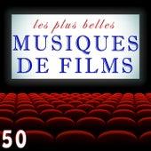 Les plus belles musiques de films (Cinéma, TV et dessins animés) by Various Artists