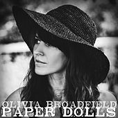 Paper Dolls by Olivia Broadfield