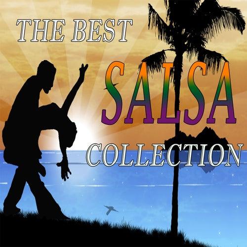 The Best Salsa Collection by Salsaloco De Cuba