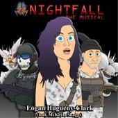 Nightfall the Musical (feat. McKayla Skaggs) by Logan Hugueny-Clark