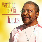 Duetos by Martinho da Vila