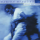 Next to You by Marion Meadows