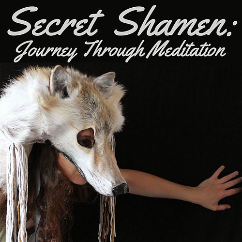 Secret Shamen: Journey Through Meditation by Various Artists