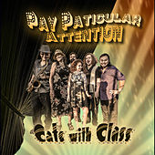 Pay Particular Attention - EP by The Cats