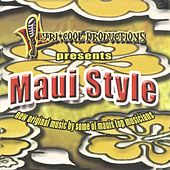 Maui Style by Various Artists