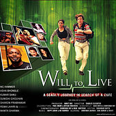 Will to Live (Original Motion Picture Soundtrack) by Various Artists