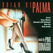 Brian De Palma by Pino Donaggio