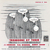 Trombone By Three by Various Artists