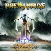 Louder Than Ever by Pretty Maids
