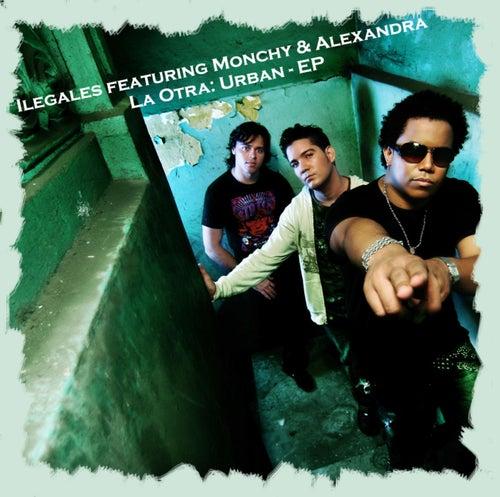 La Otra: Urban - EP by Ilegales