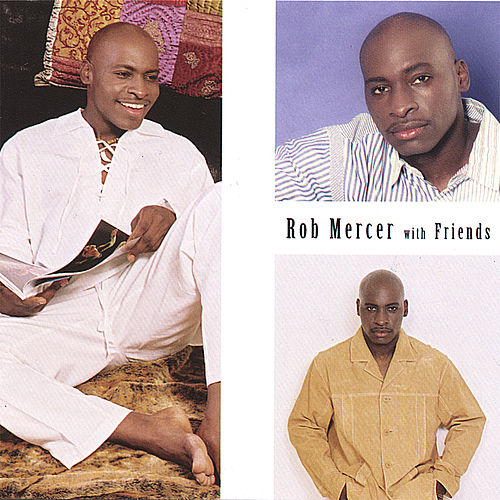 A Brother's Worship by Rob Mercer