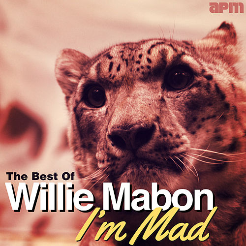I'm Mad - The Best of Willie Mabon by Willie Mabon